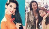 """Bất ngờ: Vợ chưởng môn Vịnh Xuân Nam Anh là """"nữ hoàng ảnh lịch"""" 20 năm trước"""