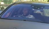 Rolls Royce bạc tỷ của sao M.U bị cạy cửa lấy đồ