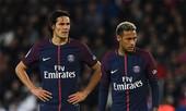 Neymar và Cavani suýt đánh nhau vì vụ giành đá phạt đền