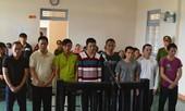 42 năm tù cho nhóm bảo vệ Long Sơn chém dân tàn phế