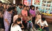 Vinamilk đồng hành chăm sóc sức khỏe cho gần 2.000 người cao tuổi