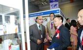 Triển lãm y tế quốc tế lớn nhất Việt Nam khai mạc