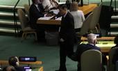 Bản tin 8H: Đại sứ Triều Tiên tại LHQ bỏ đi trước khi ông Trump phát biểu