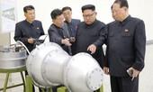 Bản tin 14H: Triều Tiên sắp thử bom H mạnh nhất trong lịch sử