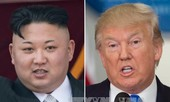 Bản tin 8H: Triều Tiên chỉ trích phát biểu của Tổng thống Mỹ là 'tuyên chiến'