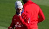 Neymar xin lỗi vì tranh giành quyền đá phạt với Cavani
