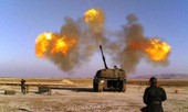Radio Thế giới 24h: Thổ Nhĩ Kỳ đáp trả đạn pháo từ Syria
