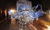 Bản tin 8H: Tai nạn liên hoàn trong đêm, hàng chục người thương vong