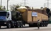 Bản tin 14H: Iran trình làng tên lửa mang đầu đạn hạt nhân, tầm bắn 2.000km