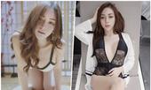 Vẻ đẹp nóng bỏng của người mẫu 18 tuổi khiến dân mạng rần rần chia sẻ