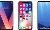 Trào lưu tiếp theo sau iPhone X màn hình 'không viền' là gì?