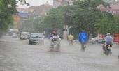 Dự báo thời tiết 24/9: Hà Nội mưa rào bất chợt
