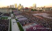 Bản tin 14H: 100.000 người Triều Tiên biểu tình phản đối Mỹ