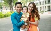 Khánh Thi: Sẽ có hai đứa cùng Phan Hiển rồi mới làm đám cưới