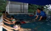 Đà Nẵng: Gần 22.000 học sinh được học bơi trong hè