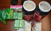 Tin nóng 24H: Bánh kẹo từ Mỹ về Việt Nam có 'hàng đá'