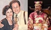 'Bao Thanh Thiên' Kim Siêu Quần ký đơn xin chết nhân đạo