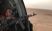 Bản tin 8H: Sợ dính hỏa lực 'oan', Mỹ theo sát vị trí quân đội Nga tại Syria