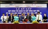 5 ngân hàng rót vốn vay 5.400 tỷ cho nhiệt điện Vĩnh Tân 4 mở rộng