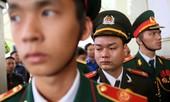 Lệ tuôn trào trong lễ truy điệu ông Nguyễn Bá Thanh