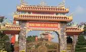 Trưa nay đưa ông Nguyễn Bá Thanh về đất mẹ