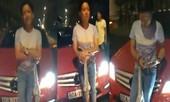 Danh hài Trường Giang say xỉn cãi vã với người dân sau va chạm giao thông?
