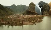 """Kong đánh bại kỷ lục của """"Fast & Furious 7"""" tại Việt Nam"""