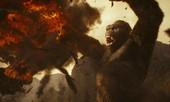 Những số đo khổng lồ về chiều cao và trọng lượng của Kong
