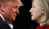 Tin nóng 24h: Những màn khẩu chiến giữa Trump và Clinton
