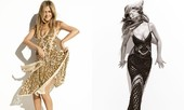Jennifer Aniston U50 vẫn vô cùng nóng bỏng