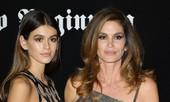 Cindy Crawford cùng con gái 16 tuổi quyến rũ đầy mê hoặc