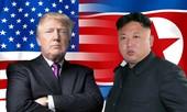 [ĐỒ HỌA] Mỹ - Triều Tiên và cuộc chiến ngôn từ 'đốt nóng' Đông Bắc Á