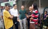 Phó Thủ tướng bất ngờ thị sát Hãng phim truyện Việt Nam