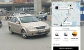 Lãnh đạo Uber nói gì khi bị xử phạt, truy thu thuế hơn 66 tỷ đồng