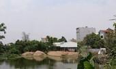 Đình chỉ chức vụ một chủ tịch xã ở Hà Nội