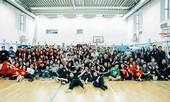 'Sport Day London 2016' truyền cảm hứng cho du học sinh