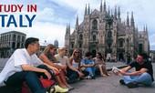 Ngày hội Giáo dục Đại học Italia tại Việt Nam