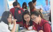 Hơn 1.300 sinh viên tìm được việc làm trong Ngày hội Tuyển dụng