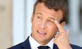 Sau gần 4 tháng cầm quyền, Macron mất dần tín nhiệm của cử tri Pháp