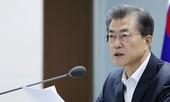 Ông Moon bỏ ý định đàm phán, đe dọa phá hủy Triều Tiên