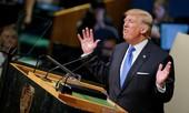 Bị chê 'phát biểu nguy hiểm', Trump đăng đàn dè bỉu Clinton
