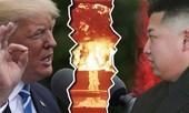 Đến khi nào Tổng thống Mỹ và Triều Tiên ngừng miệt thị nhau?