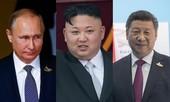 Triều Tiên 'hờ hững' Trung Quốc, tiến gần hơn với Nga?
