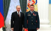 Nga chỉ trích Mỹ 'đạo đức giả' sau cái chết của tướng ở Syria