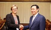 Đức quan tâm hỗ trợ bảo vệ môi trường bờ biển Việt Nam
