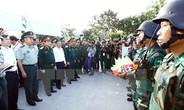 Giao lưu Quốc phòng biên giới Việt - Trung lần thứ 4