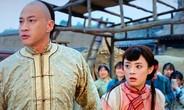 'Sạn' gây cười trong các phim cổ trang Hoa ngữ 2017