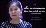 Vợ nghệ sĩ Quốc Tuấn: Một cuốn phim rất buồn đã qua
