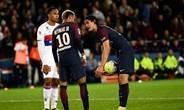 Mâu thuẫn đỉnh điểm, Neymar yêu cầu PSG bán gấp Cavani