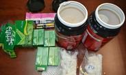 Giấu ma túy trong hành lý, nữ hành khách bị bắt ngay tại sân bay
